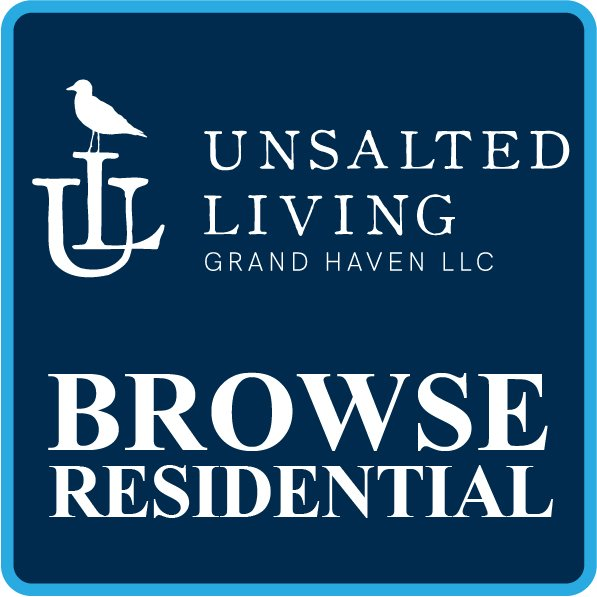 unsalted living grand haven, michigan real estate agents